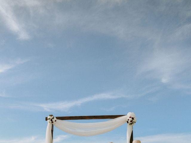 Oscar and Miriam's Wedding in Aguadilla, Puerto Rico 36