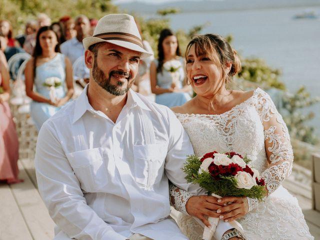 Oscar and Miriam's Wedding in Aguadilla, Puerto Rico 37