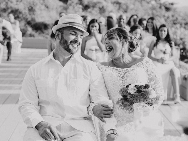 Oscar and Miriam's Wedding in Aguadilla, Puerto Rico 38