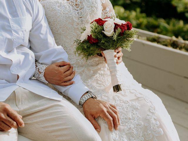 Oscar and Miriam's Wedding in Aguadilla, Puerto Rico 39