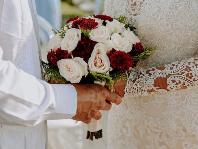 Oscar and Miriam's Wedding in Aguadilla, Puerto Rico 40