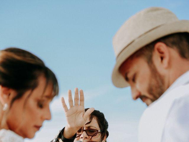 Oscar and Miriam's Wedding in Aguadilla, Puerto Rico 41