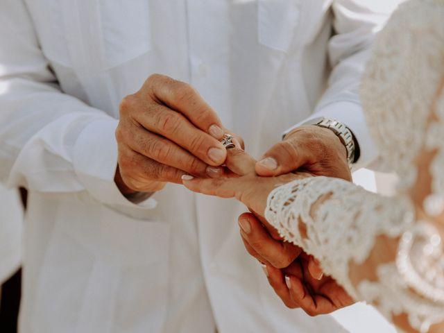 Oscar and Miriam's Wedding in Aguadilla, Puerto Rico 42