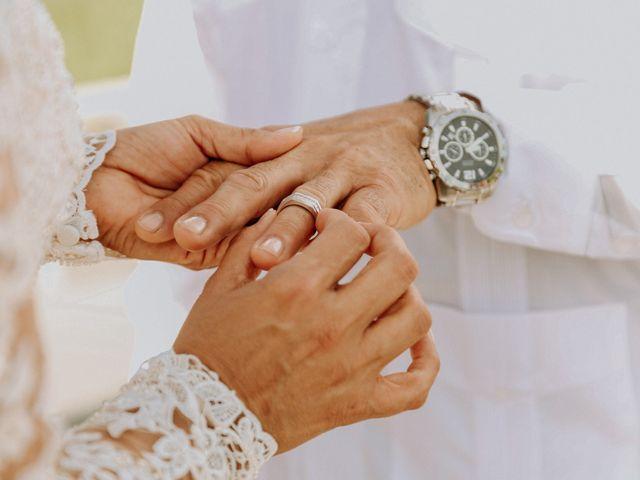 Oscar and Miriam's Wedding in Aguadilla, Puerto Rico 44