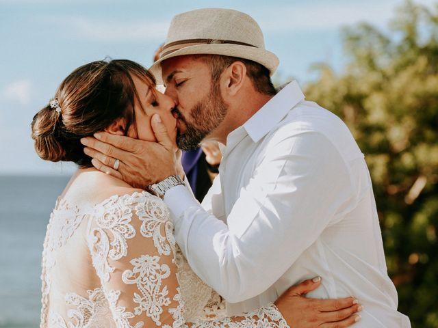 Oscar and Miriam's Wedding in Aguadilla, Puerto Rico 46