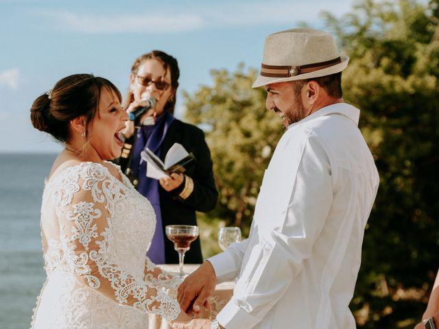 Oscar and Miriam's Wedding in Aguadilla, Puerto Rico 47