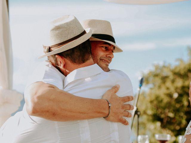 Oscar and Miriam's Wedding in Aguadilla, Puerto Rico 49