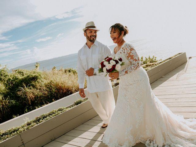 Oscar and Miriam's Wedding in Aguadilla, Puerto Rico 51