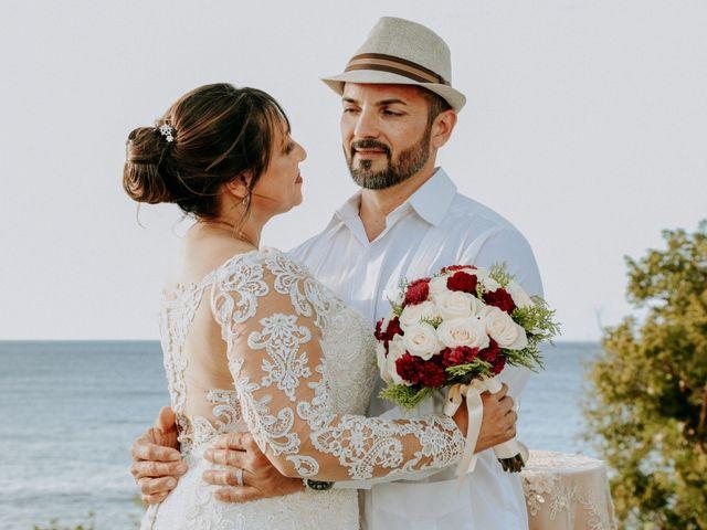 Oscar and Miriam's Wedding in Aguadilla, Puerto Rico 52