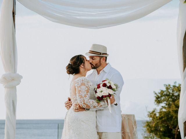 Oscar and Miriam's Wedding in Aguadilla, Puerto Rico 53