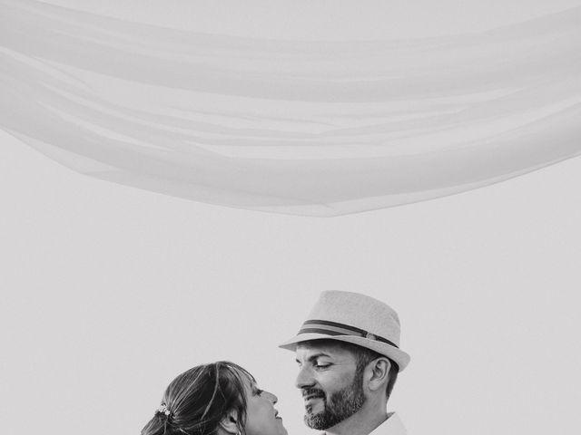 Oscar and Miriam's Wedding in Aguadilla, Puerto Rico 54