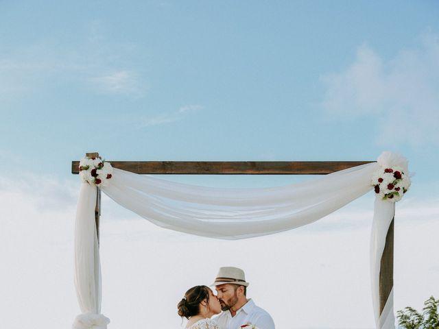 Oscar and Miriam's Wedding in Aguadilla, Puerto Rico 55