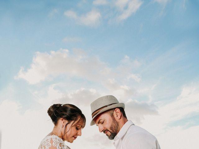 Oscar and Miriam's Wedding in Aguadilla, Puerto Rico 59