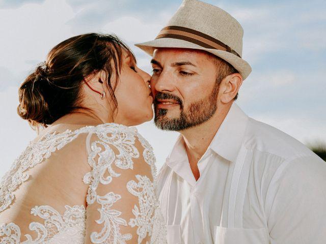 Oscar and Miriam's Wedding in Aguadilla, Puerto Rico 63