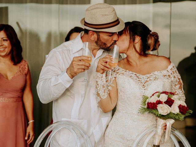 Oscar and Miriam's Wedding in Aguadilla, Puerto Rico 71