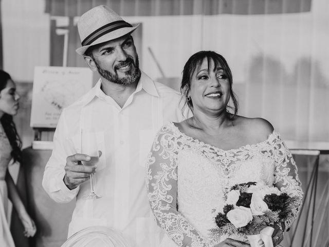 Oscar and Miriam's Wedding in Aguadilla, Puerto Rico 72