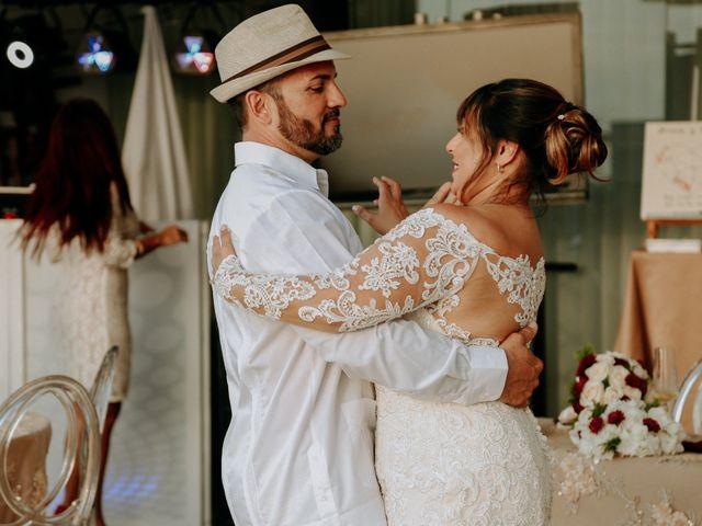 Oscar and Miriam's Wedding in Aguadilla, Puerto Rico 73