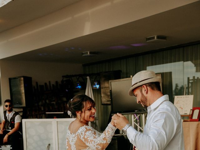 Oscar and Miriam's Wedding in Aguadilla, Puerto Rico 75