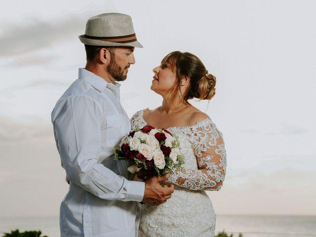 Oscar and Miriam's Wedding in Aguadilla, Puerto Rico 79