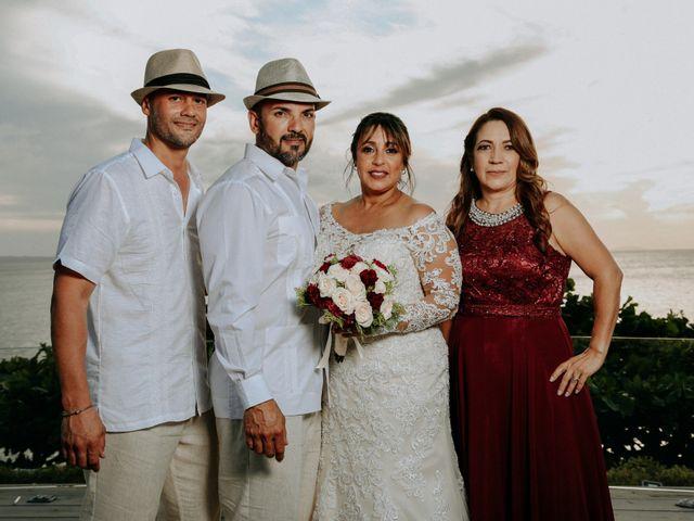 Oscar and Miriam's Wedding in Aguadilla, Puerto Rico 80