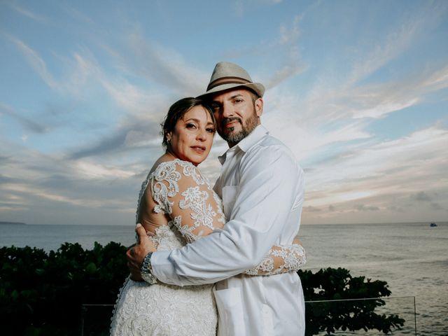 Oscar and Miriam's Wedding in Aguadilla, Puerto Rico 85