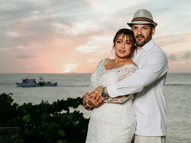 Oscar and Miriam's Wedding in Aguadilla, Puerto Rico 87