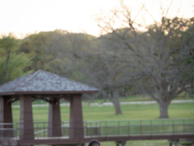 LaTuan and Tai's Wedding in Georgetown, Texas 1