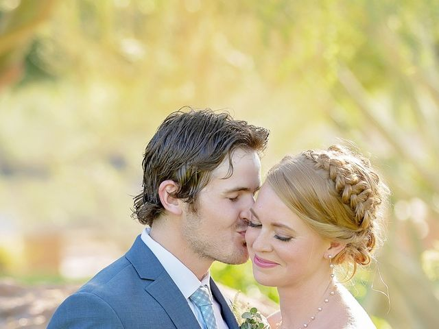 Nick and Amanda's Wedding in Phoenix, Arizona 8