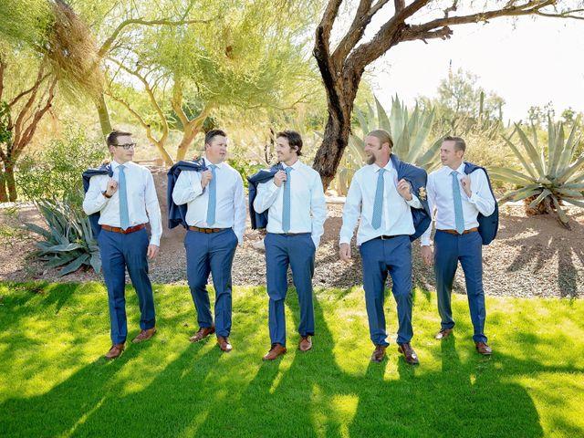 Nick and Amanda's Wedding in Phoenix, Arizona 13