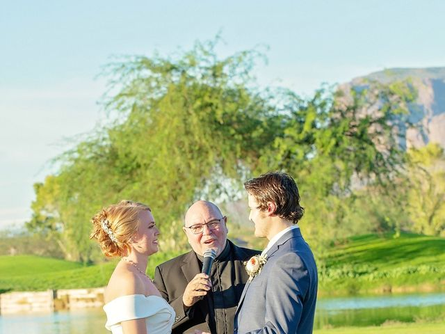 Nick and Amanda's Wedding in Phoenix, Arizona 18