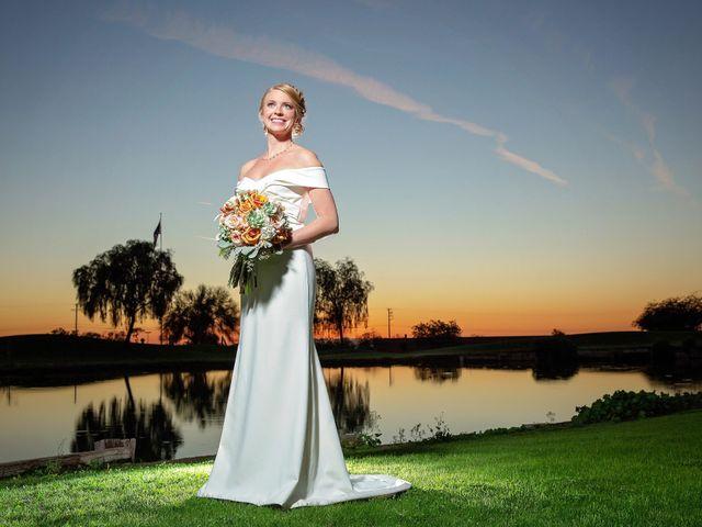 Nick and Amanda's Wedding in Phoenix, Arizona 22