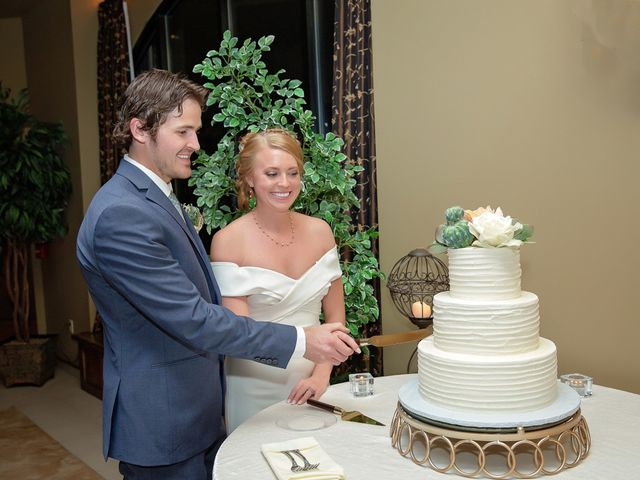 Nick and Amanda's Wedding in Phoenix, Arizona 24