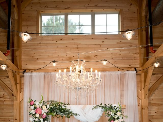 Jody and Shannon's Wedding in Spartanburg, South Carolina 3