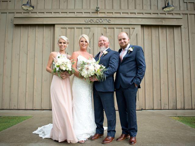 Jody and Shannon's Wedding in Spartanburg, South Carolina 5