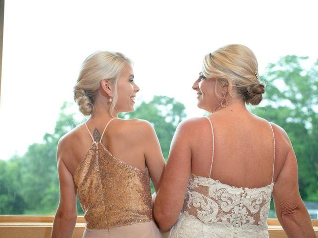Jody and Shannon's Wedding in Spartanburg, South Carolina 7