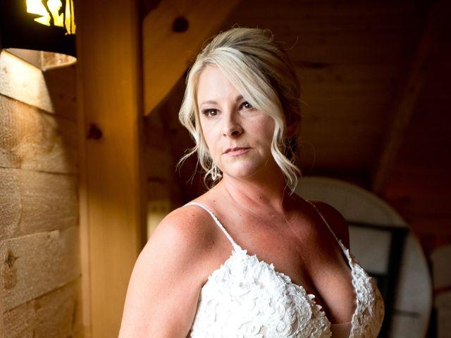 Jody and Shannon's Wedding in Spartanburg, South Carolina 8