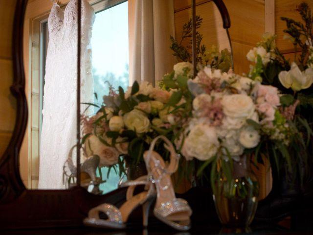 Jody and Shannon's Wedding in Spartanburg, South Carolina 12
