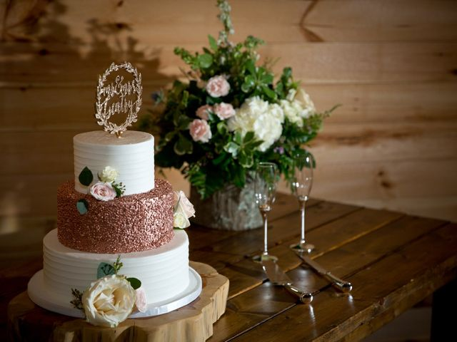 Jody and Shannon's Wedding in Spartanburg, South Carolina 14