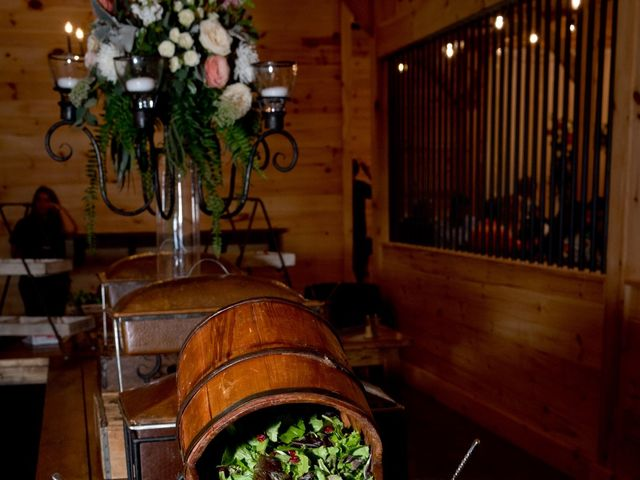 Jody and Shannon's Wedding in Spartanburg, South Carolina 20