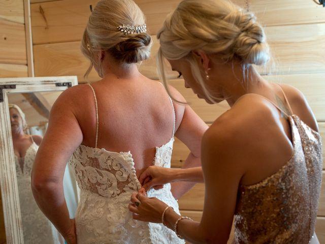 Jody and Shannon's Wedding in Spartanburg, South Carolina 21