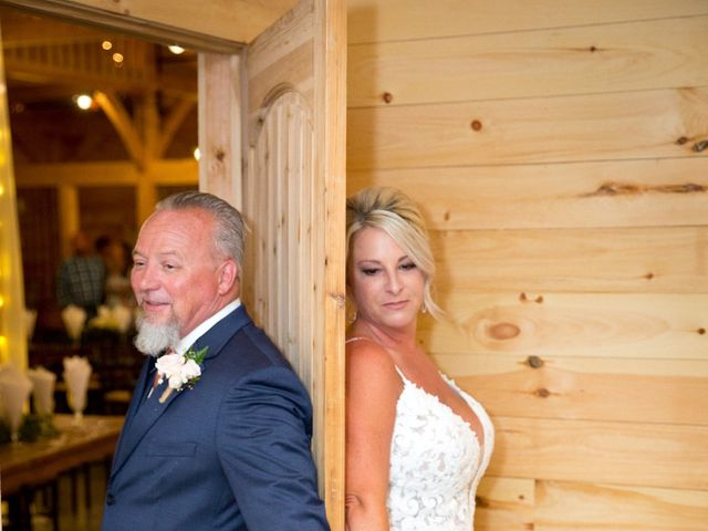 Jody and Shannon's Wedding in Spartanburg, South Carolina 23