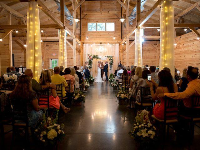 Jody and Shannon's Wedding in Spartanburg, South Carolina 24