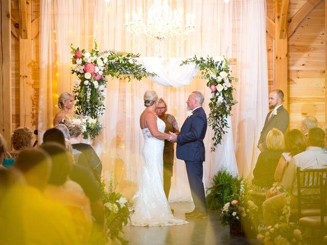 Jody and Shannon's Wedding in Spartanburg, South Carolina 2