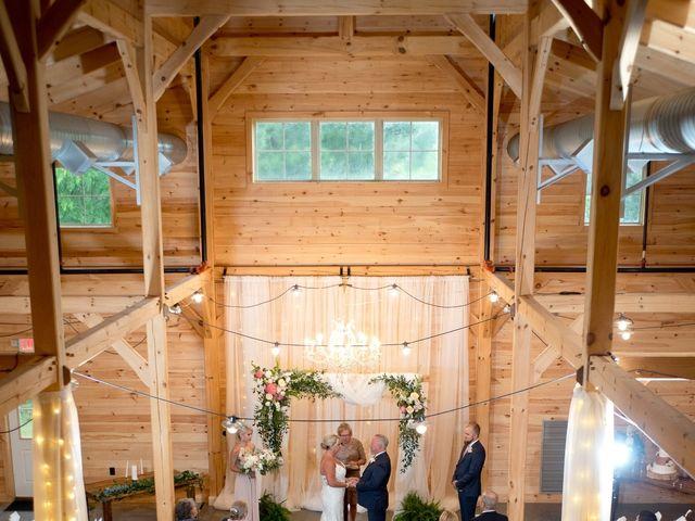 Jody and Shannon's Wedding in Spartanburg, South Carolina 25