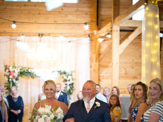 Jody and Shannon's Wedding in Spartanburg, South Carolina 26