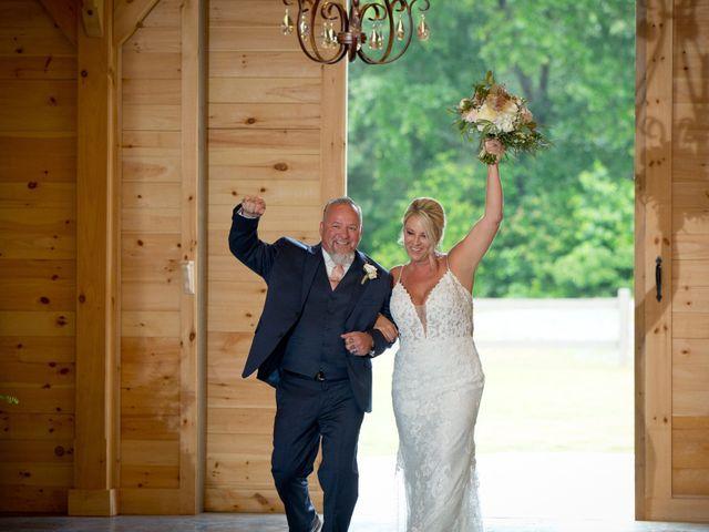 Jody and Shannon's Wedding in Spartanburg, South Carolina 27