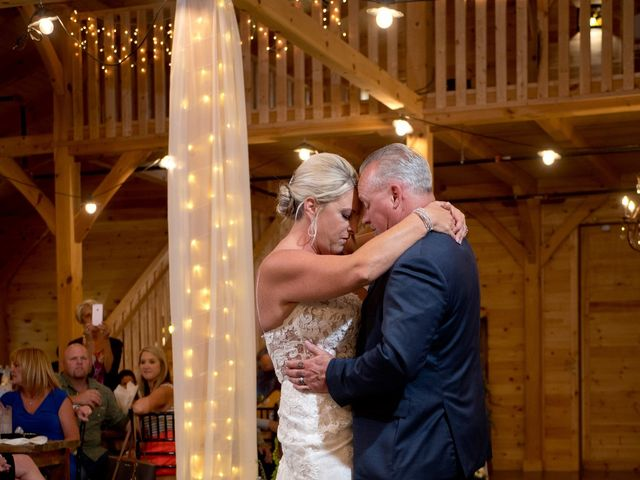 Jody and Shannon's Wedding in Spartanburg, South Carolina 29