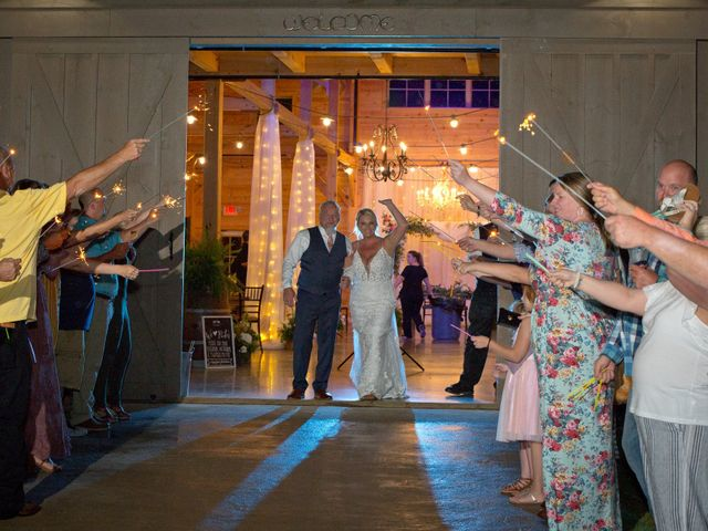 Jody and Shannon's Wedding in Spartanburg, South Carolina 31