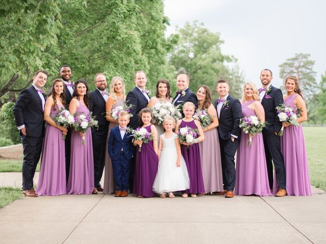 Andrew and Samantha's Wedding in Cincinnati, Ohio 2