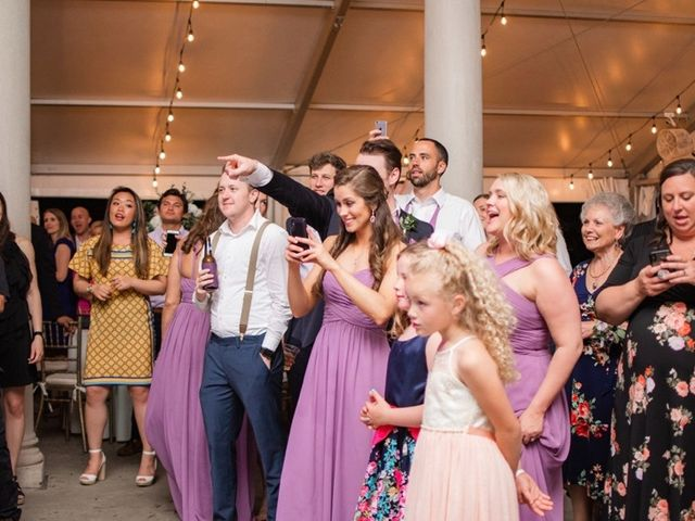 Andrew and Samantha's Wedding in Cincinnati, Ohio 14